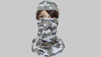 Face Shield Balaclava