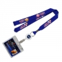 Lanyard/Key Holder